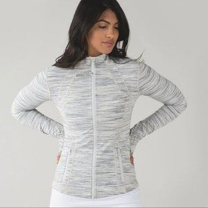 Lululemon Define Jacket Wee Are From Space Size 4